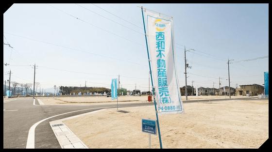 滋賀県大津市 グリーンパーク大平 地盤保証20年